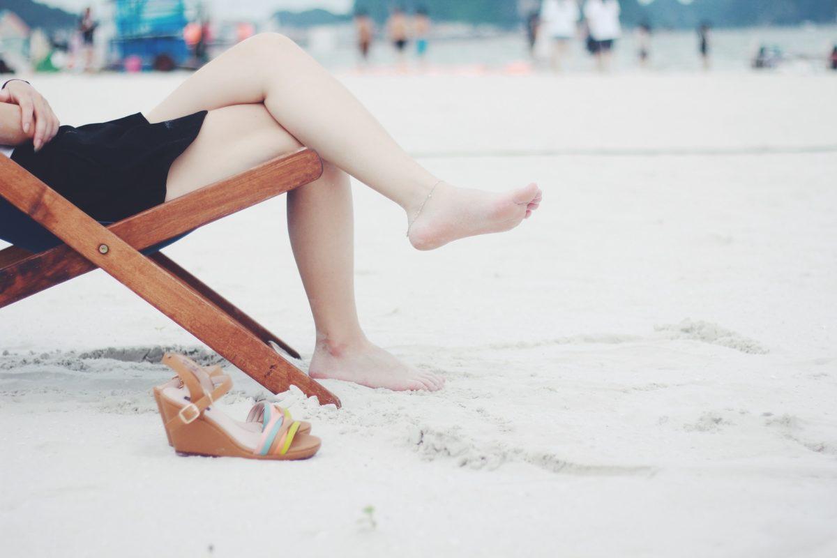 Rodzaje depilacji- jak skutecznie eliminować bezużyteczne owłosienie